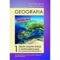 Geografia FIZYCZNA - Tom 1 poziom podstawowy i rozszerzony + 15 barwnych map!. Beata i Dariusz Horodeccy