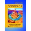 Geografia SPOŁECZNO-EKONOMICZNA - Tom 2 poziom podstawowy i rozszerzony. Beata i Dariusz Horodeccy